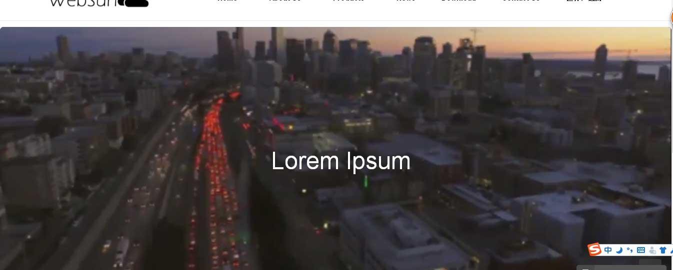 video-banner-setting